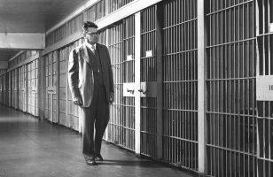 Garrett Heyns and the Calvin Prison Initiative