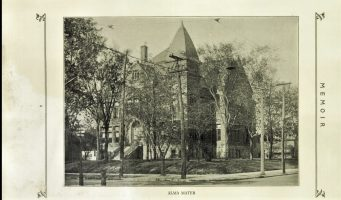The Madison Campus, Then and Now