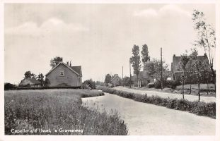 A Great Grandfather's Memories of Immigrating – Part II