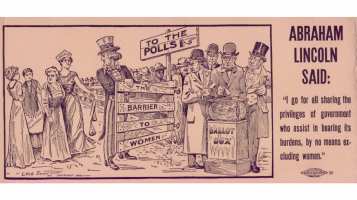 Suffrage and the Christian Reformed Church – I