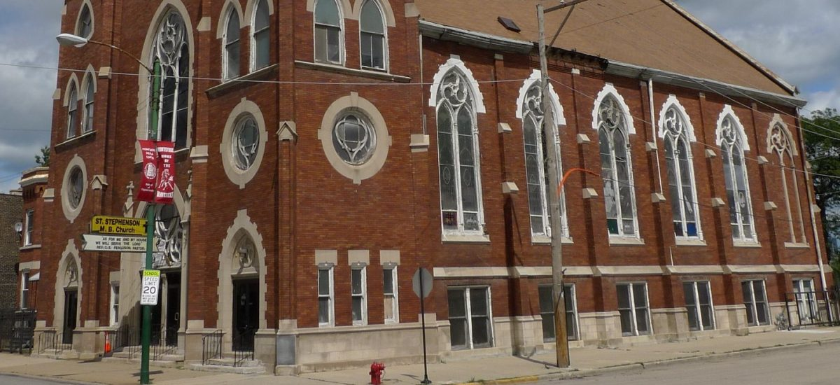 Churches and Migrations in Chicago