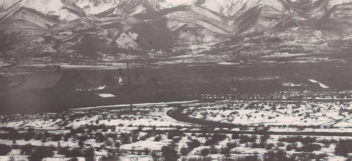 Dutch Immigrants and the Alamosa Disaster in Colorado