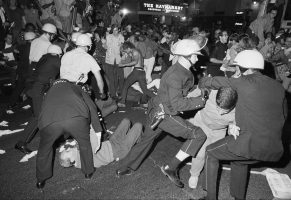 Chimes and American Violence 50 Years Ago